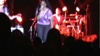 "Mandisa ""Shackles (Praise You)"" Live"
