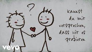 LiZZA - Ich kann dir nur versprechen (Lyric Video)