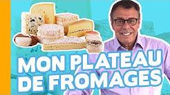 🧀 Camembert, Comté, Reblochon, Roquefort... Tout Savoir Sur les Fromages