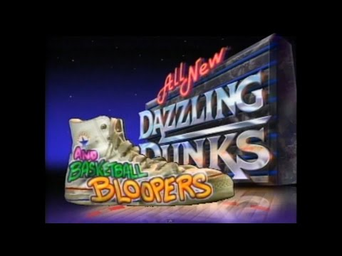 All new Dazzling dunks and Basketball bloopers