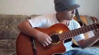 điều đó không đẹp sao acoustic guitar