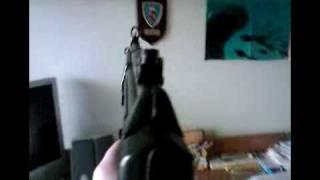 armi giocattolo vinci