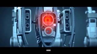 [♪] Portal - Defective 10 HOURS