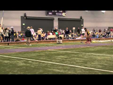 inika mcpherson high jump @ university of washington