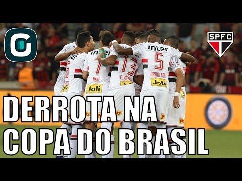 Atlético-PR 2x1 São Paulo | São Paulo Vai Conseguir Virada?- Gazeta Esportiva (05/04/18)