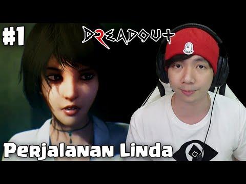 Perjalanan Baru Linda - DreadOut 2 Indonesia - Part 1