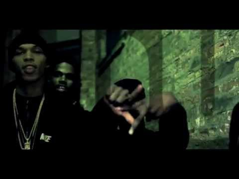 600Breezy - 24 bar's #2 (Dir. by @dibent)