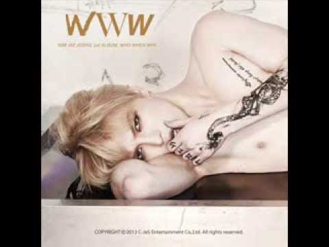 김재중 (Kim Jaejoong) - Just Another Girl  MP3