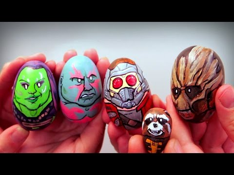 Most Awesome Easter Eggs That Easter Bunny Can Bring