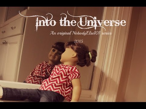 Into the Universe ~ Episode 8 ~