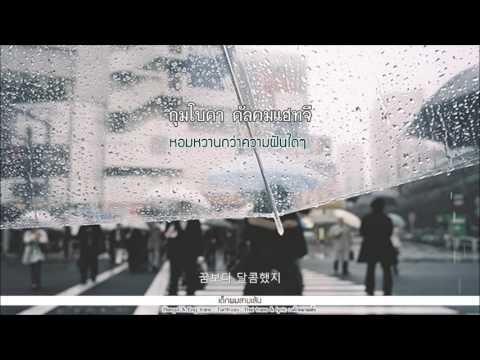 [Karaoke-Thaisub] 폴킴 (Paul Kim) - 비 (Rain)