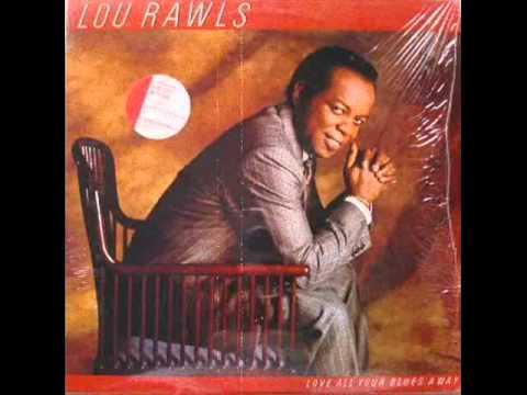 LOU RAWLS - Lady Love (GEORGE FERRERO DISCO EDIT)