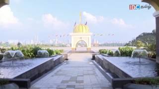 sri lankan president visit malaysia