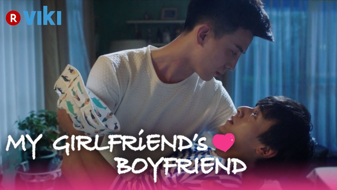 My Girlfriends Boyfriend - Ep5  Kissing Lessons Eng Sub -1256