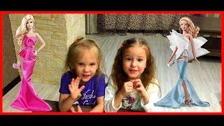 Видео для детей 💃 Кукла барби  Одеваем купальник 💦  #Игра #Игры #Кукла(Видео для детей Кукла барби Одеваем купальник #Игра #Игры #Кукла., 2016-02-24T18:19:51.000Z)