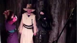 Baixar JQ BTS - Redcard 005 - Laura Scott on Christian Doyle