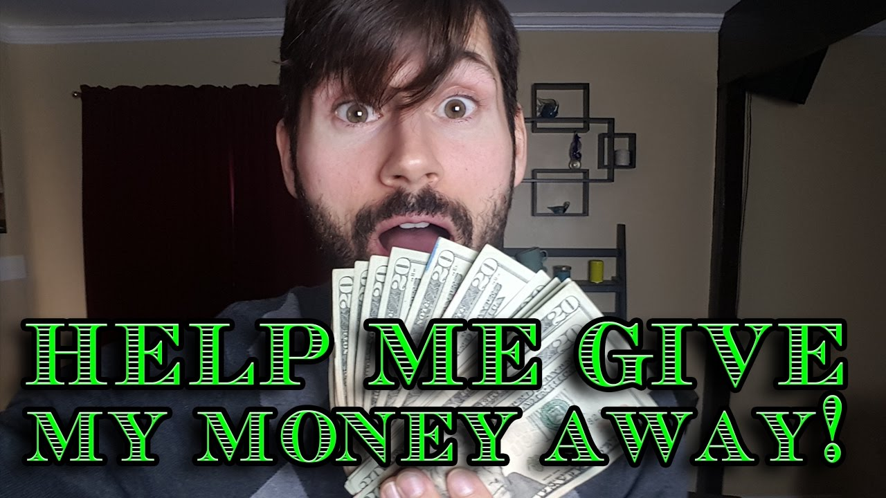 Help me for money