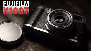 Fujifilm X100T: обзор фотоаппарата(Цена и наличие: http://rozetka.com.ua/fujifilm_x100t_silver/p2042447/ Видеообзор продвинутого фотоаппарата Fujifilm X100T Смотреть обзоры..., 2015-02-04T09:46:56.000Z)