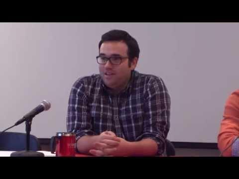 Career Conversations: Careers in Social & Digital Media