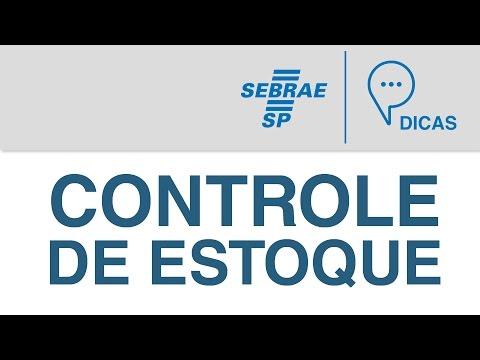 Administração - Controle de Estoque from YouTube · Duration:  3 minutes 38 seconds