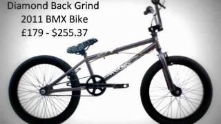 Top 5 BMX Bikes ( Cheap and light )