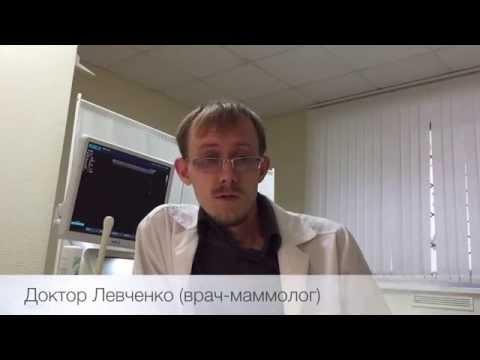 Болит грудь после удаления фиброаденомы