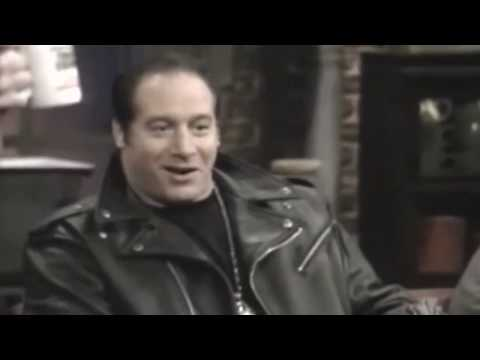 Andrew Dice Clay @ Sonic Temple 2019 from YouTube · Duration:  4 minutes 15 seconds