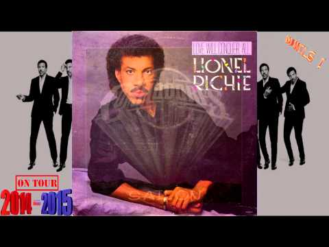 LIONEL RICHIE'S MIX 2014 DJ WILS ! remix part 1 mp3