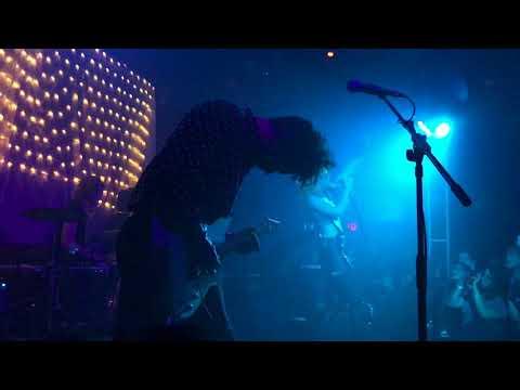Company Of Thieves - Treasure [NEW SINGLE] (Live @ Troubadour, Los Angeles, CA 9/30/2017)