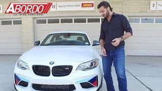 BMW M2 2017 - Prueba A Bordo Completa