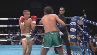 The Night Of Kick And Punch Ii°edizione - Manuel Alberti Vs. Corrado Sestito