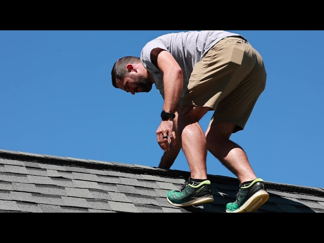 Ready Roofing - Roof Replacement Clayton, NC