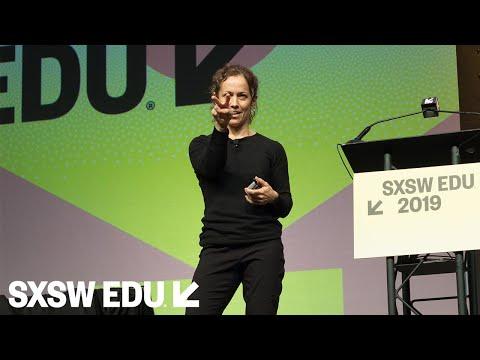 Jennifer Gonzalez on the Aerodynamics of Exceptional Schools | SXSW EDU