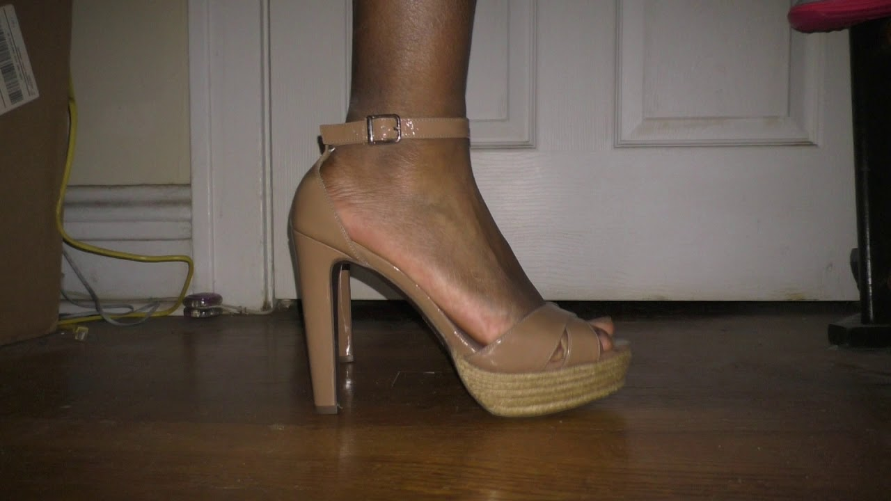 Amaninheelshigh Heels Sandals Youtube Xhilaration Platform 3lcft1jk yvwmn8O0PN
