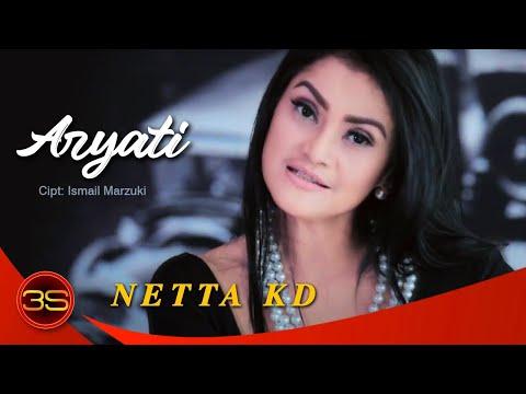Netta KD - Aryati [Official Music Video]