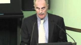 .@fordschool - Dave Harding receives prestigious U-M Henry Russel Award