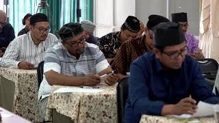 Waqfe Nau Webinar held in Indonesia