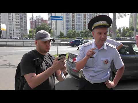СтопХам-Самый эпичный полицейский в истории