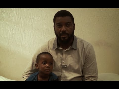"""Download Chidi Mokeme Can't Publicly Beg To Save Son's Life In """" Hitch""""[1/4]"""