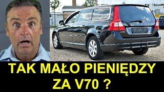 Niedocenione Volvo (V70 D3)