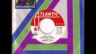 Howard Tate - Keep Cool (don