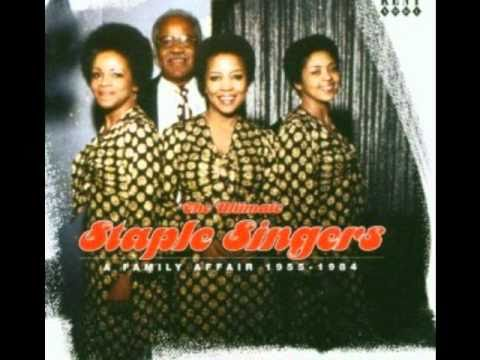 Solon Bushi - The Staple Singers