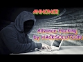 Advance Hacking by HACKSOLUTION