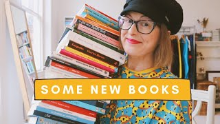 New Books & TBR Pile 📚| #DisabilityReadathon