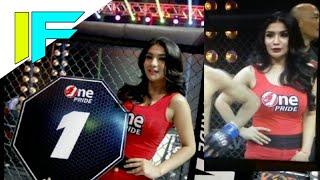 Sosok Andi Paryanto Petarung MMA Yang Tidak Sengaja Menyentuh Ring Girl|Ini Fakta