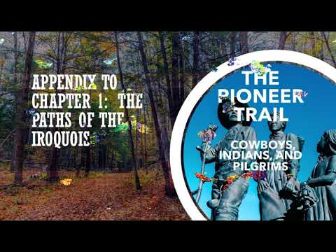 Paths of the Iroquois: New York State