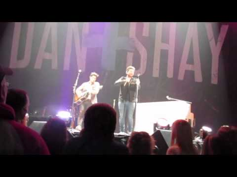 "Dan and Shay ""Show You Off"""