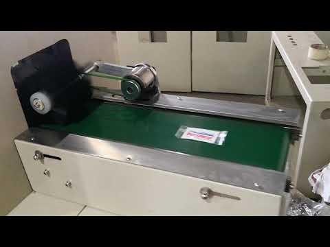 UMX 250D PAPER CAR AIR FRESHENER PERFUME DROP FILLING PACKING MACHINE  whatsapp: 13868892859