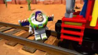 Repeat youtube video LEGO Toy Story 2