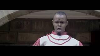 Dafari - The Text - Music Video